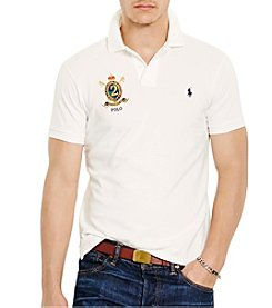 Polo Ralph Lauren® Men's Custom-Fit Featherweight Polo Shirt