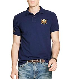 Polo Ralph Lauren® Men's Custom Fit Featherweight Polo Shirt