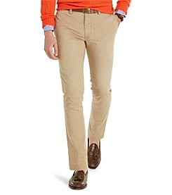 Polo Ralph Lauren® Men's Slim-Fit Cotton Chino Pants