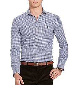 Polo Ralph Lauren® Men's Gingham Estate Shirt
