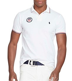 Polo Ralph Lauren® Cotton Pique Polo