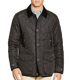 Polo Ralph Lauren® Men's Diamond-Quilted Jacket