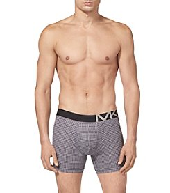 MICHAEL Michael Kors® Men's Microfiber Boxer Brief