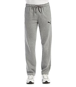PUMA® Men's Fleece Sweatpants