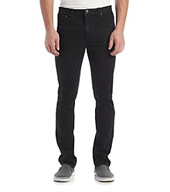 Ruff Hewn Men's Flex Stretch Slim Straight Jeans
