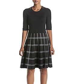 Ivanka Trump® Sweater Dress