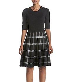 Ivanka Trump® Sweater Dress