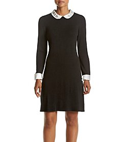 Ivanka Trump® Shirt Dress