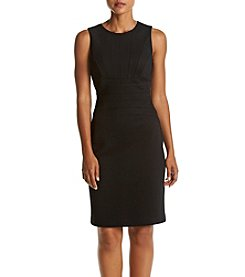 Ivanka Trump® Starburst Sheath Dress