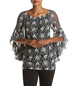 Fever™ Symphony Lace Top