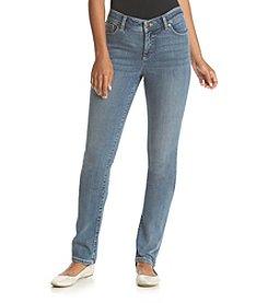 Chaps® Salem-Wash Stretch Skinny Jeans