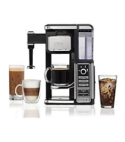 Ninja® CF112 Coffee Bar Single-Serve System