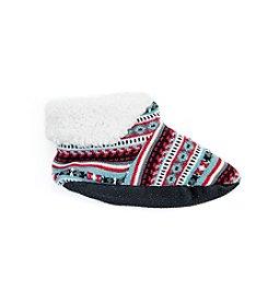MUK LUKS® Women's Bootie Slippers