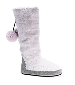 MUK LUKS Women's Gia Slippers