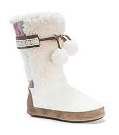 MUK LUKS® Women's Jewel Slippers
