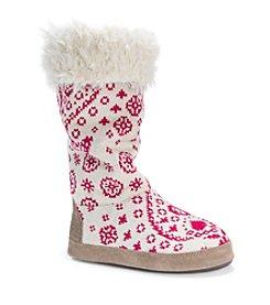 MUK LUKS Women's Maleah Slippers