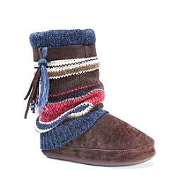 MUK LUKS Women's Riley Slippers
