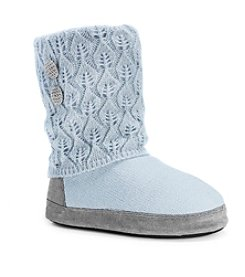MUK LUKS Women's Sofia Slippers