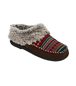 Dearfoams Clog Slipper