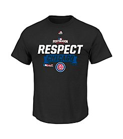 Majestic MLB® Chicago Cubs Men's NLDS Clincher Tee