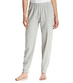 HUE® Heart Of Gold Pajama Pants