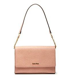 Calvin Klein Saffiano Demi Bag