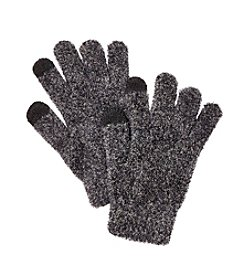 Steve Madden Marled Touch Gloves