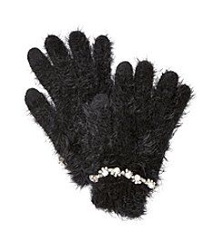 Betsey Johnson® On The Rocks Tech Gloves
