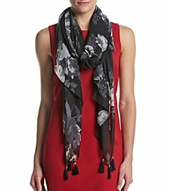 Cejon® Rosy Nights Scarf
