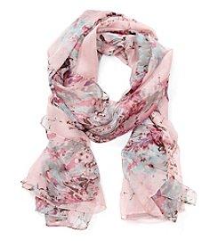 Cejon® Cherry Blossom Dew Scarf