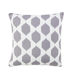 Isabella Ikat Decorative Pillow