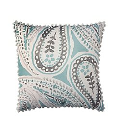 Katerina Paisley Decorative Pillow
