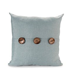 Chelsea Button Decorative Pillow