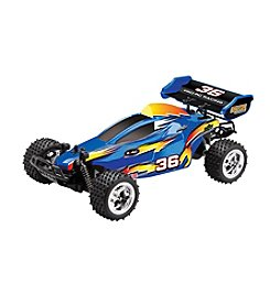 Black Series RC Off Road Blue Road Racer