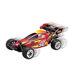 Black Series RC Off Road Red Road Racer
