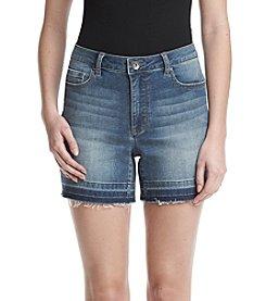 Ruff Hewn Release Hem Shorts