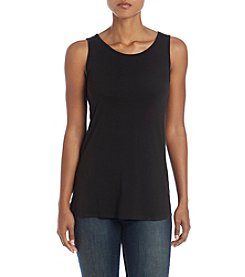 Ruff Hewn GREY Shirttail Tank