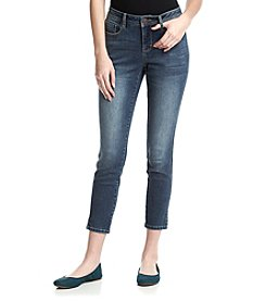 Relativity® Ankle Denim Jeans