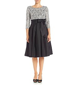 Jessica Howard® Ballskirt Dress