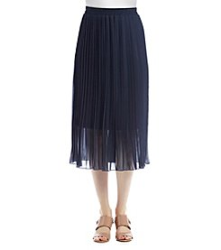 Adiva Pleated Skirt