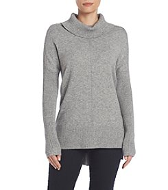 Cupio Step Up Turtleneck Sweater
