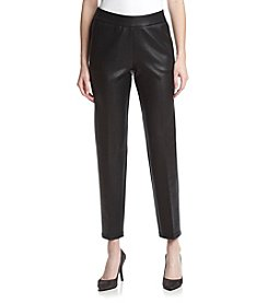 Cupio Slim Contrast Pants