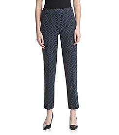Tommy Hilfiger ® Brocade Skinny Pants
