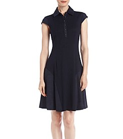 Nanette Nanette Lepore Collared Dress