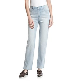 Gloria Vanderbilt® Amanda Colored Denim Jeans