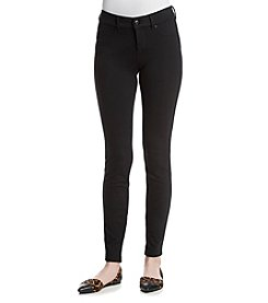 One 5 One® Ab Shaper Skinny Ponte Pants