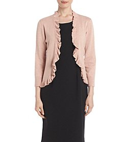 Ivanka Trump® Ruffle Shrug