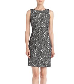 Ivanka Trump® Sheath Dress