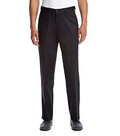 Haggar® Men's Premium No Iron Classic Fit Pants