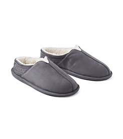 Refinery and Co. Men's Woodstock Slippers